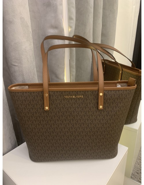 Michael Kors TOREBKA YET SET TRAVEL MD TZ TOTE