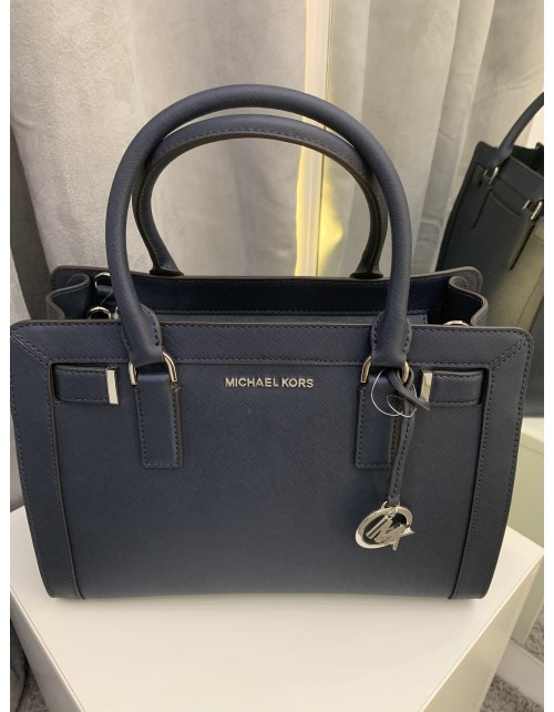 Michael Kors DILLON TZ MD EW SATCHEL